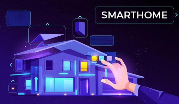 Xu hướng ngành Smarthome - Tương lai các ngôi nhà Việt