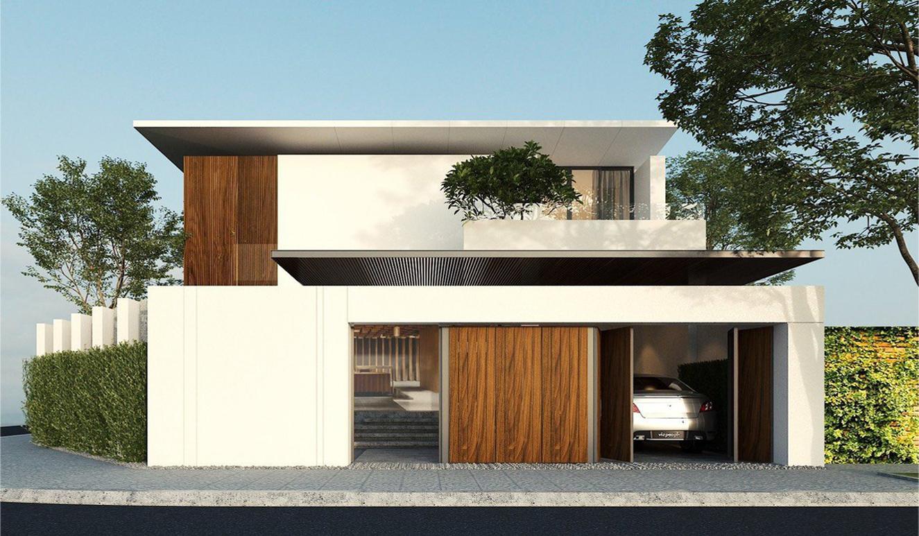 Không gian sống sang trọng đẳng cấp - Smart Villa (Quảng Ngãi)