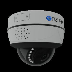 Camera-IP-Dome